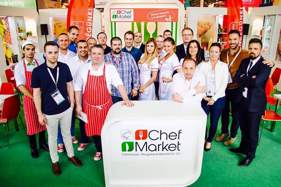 Chef Market Sirha